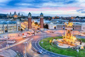 Araba kiralama Barselona, İspanya