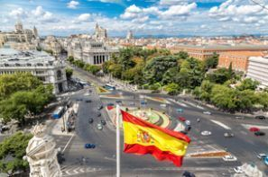Oto kiralama İspanya