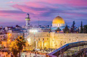 Oto kiralama İsrail