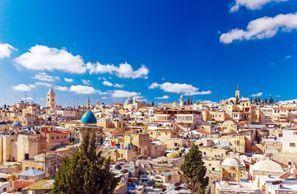Araba kiralama Jerusalem, İsrail