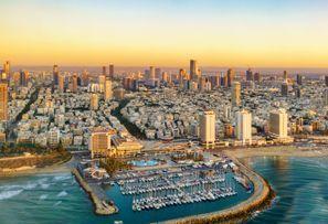 Araba kiralama Tel Aviv, İsrail