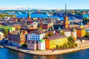 Oto kiralama İsveç