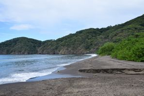 Araba kiralama Playas del Coco, Kosta Rika