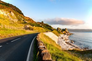 Kuzey İrlanda araç kiralama
