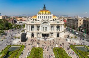 Oto kiralama Meksika