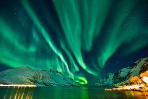 Oto kiralama Norveç