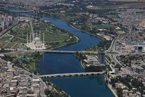 Araba kiralama Adana, Türkiye