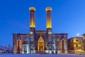 Araba kiralama Erzurum, Türkiye