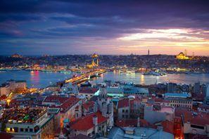 Araba kiralama Istanbul, Türkiye