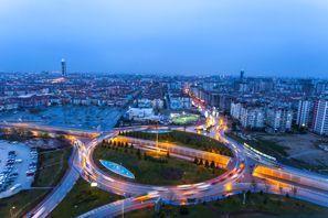 Araba kiralama Konya, Türkiye