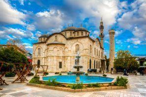 Araba kiralama Malatya, Türkiye