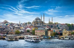 Oto kiralama Türkiye