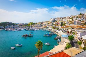 Araba kiralama Piraeus, Yunanistan