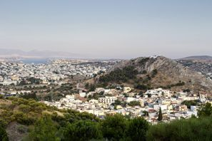 Araba kiralama Salamina, Yunanistan